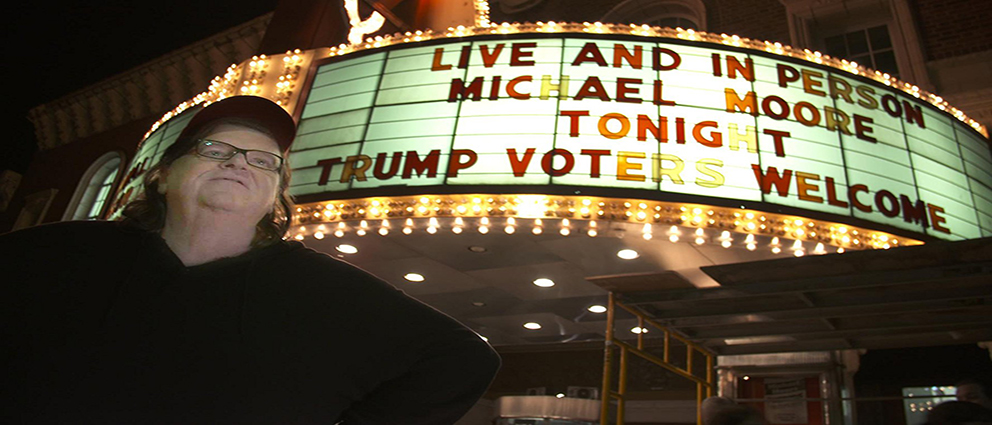 Michael Moore in TrumpLand.2016.www.download.ir