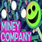 Miney.Company.A.Data.Racket.logo
