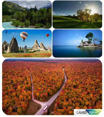 Most Wanted Nature Widescreen Wallpapers Pack 62 center