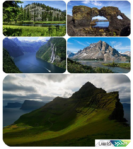 Most Wanted Nature Widescreen Wallpapers Pack 65 center