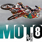 Moto 8 The Movie 2016.www.download.ir.Poster