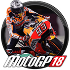 MotoGP 18 Icon