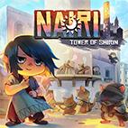 NAIRI Tower of Shirin Icon