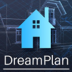 NCH DreamPlan Plus Icon