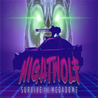 Nightwolf.Survive.the.Megadome.logo