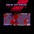 Ninja Outbreak Icon