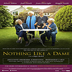 Nothing Like a Dame 2018.www.download.ir.Poster