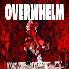 OVERWHELM.logo