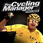 Pro Cycling Manager 2018 Icon