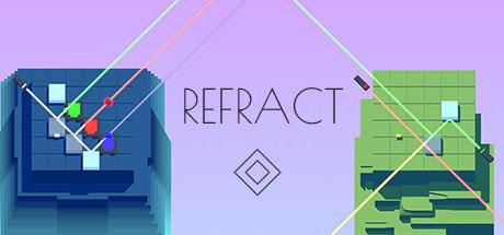 Refract.center