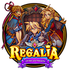 Regalia Of Men and Monarchs Paragons and Pajamas Icon