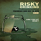 Risky Drinking 2016.www.download.ir.Poster
