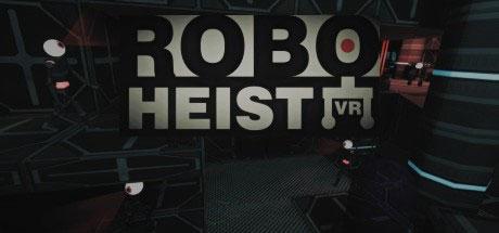 RoboHeist.VR.center