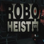 RoboHeist.VR.logo
