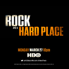 Rock and a Hard Place 2017.www.download.ir.Poster