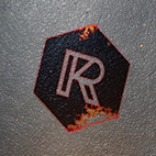 RocketStock Ember - Burning Logo Reveal logo