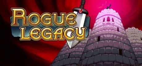 Rogue Legacy Center