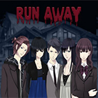 Run Away Icon