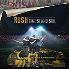 Rush Time Stand Still (2016).www.download.ir.Poster