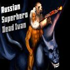 Russian.SuperHero.Dead.Ivan.logo