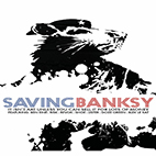 Saving Banksy (2017).www.download.ir.Poster