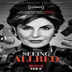 Seeing Allred 2018.www.download.ir.Poster