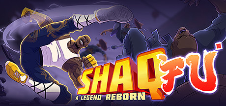 Shaq Fu A Legend Reborn Center