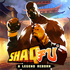 Shaq Fu A Legend Reborn Icon