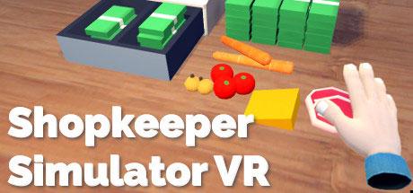Shopkeeper.Simulator.VR.center