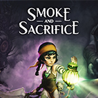 Smoke and Sacrifice Icon