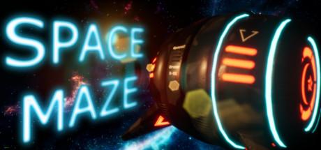 Space Maze Center