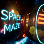 Space Maze Icon