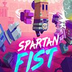 Spartan.Fist.logo