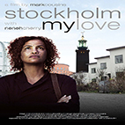Stockholm, My Love 2016.www.download.ir.Poster