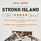 Strong Island (2017).www.download.ir.Poster