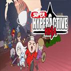 Super.Hyperactive.Ninja.logo