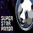 Super Star Panda Icon