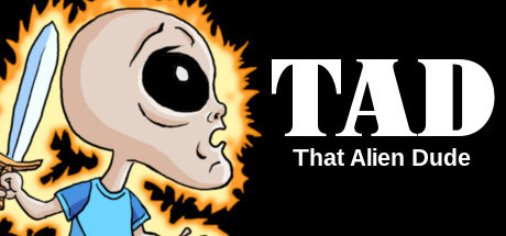 TAD.That.Alien.Dude.center