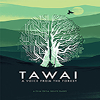Tawai A Voice from the Forest 2017.www.download.ir.Poster