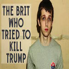The Brit Who Tried To Kill Trump (2017).www.download.ir.Poster