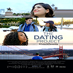 The Dating Project 2018.www.download.ir.Poster