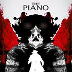 The Piano Icon