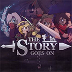 The Story Goes On Icon