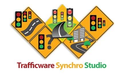 Trafficware Synchro Studio center