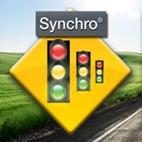 Trafficware Synchro Studio logo