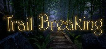 Trail Breaking - screen