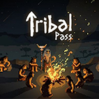 Tribal Pass Icon