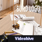 Videohive Build Logo logo