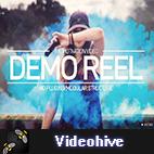 Videohive Demo Reel logo