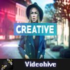Videohive Dynamic Typo Opener logo